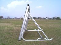 ブラインドサッカー用サイドフェンス