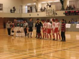 第二試合 西日本選抜BチームVS中国代表チーム