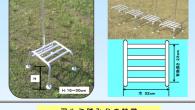 取っ手付きで持ち運びに便利な踏み台です。 特注サイズも製作いたします。
