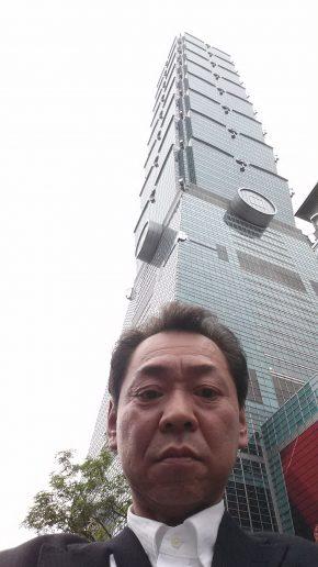 防災・セキュリティ展(台湾)